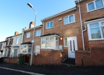 Thumbnail 3 bed terraced house to rent in Rodney Street, Tranmere, Birkenhead
