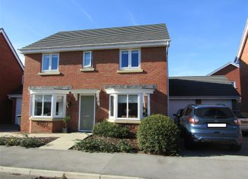 Thumbnail 4 bedroom detached house for sale in Sunningdale Way, Gainsborough