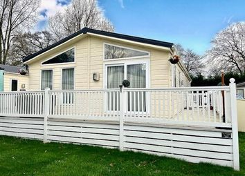 Thumbnail 2 bed detached bungalow for sale in Week Lane, Dawlish, Exeter