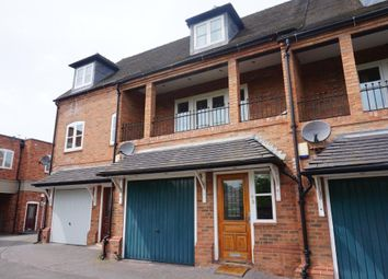 Thumbnail 3 bedroom town house for sale in Mercia Court, Repton, Derby
