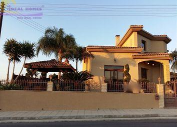 Thumbnail 5 bed villa for sale in Trachoni Lemesou, Limassol, Cyprus