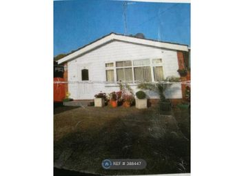 Thumbnail 3 bed bungalow to rent in Washington Street, Kidderminster