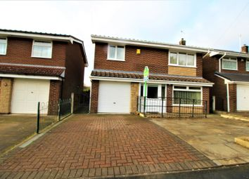 4 bed detached house for sale in Roxby Close, Worsley, Manchester, Greater Manchester M28