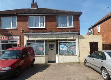 Thumbnail Retail premises to let in 36, Newland Avenue, Scunthorpe, North Lincolnshire