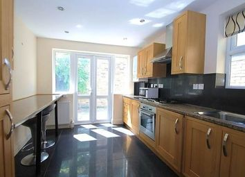 Thumbnail 4 bed flat to rent in St. James's Drive, London