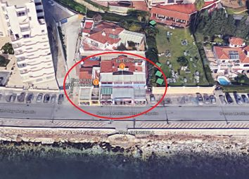 Thumbnail Land for sale in Seafront, Fuengirola, Málaga, Andalusia, Spain