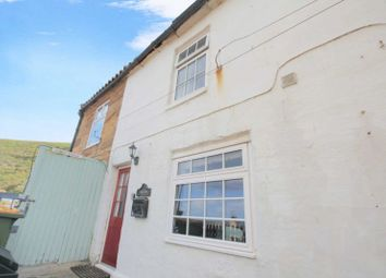 Thumbnail 2 bed cottage for sale in Church Street, Staithes, Saltburn-By-The-Sea