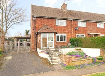 Springfields, Ticehurst, Wadhurst TN5. 2 bed semi-detached house for sale