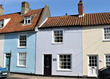 Thumbnail 2 bed cottage for sale in Victoria Street, Southwold
