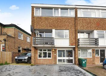 Thumbnail 4 bed town house for sale in Windsor Road, Sunbury-On-Thames