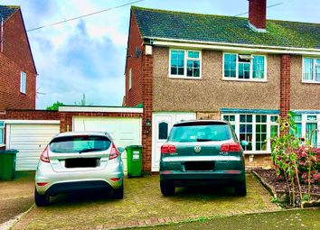 Thumbnail Property to rent in Kipling Drive, Enderby, Leicester