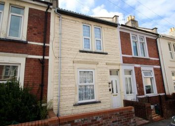 Thumbnail 2 bed terraced house for sale in Chessel Street, Bedminster, Bristol
