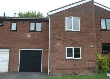 Thumbnail 2 bed property to rent in Mount Pleasant Drive, Telford