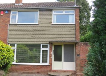3 bed semi-detached house for sale in Tettenhall Road, Tettenhall, Wolverhampton WV6