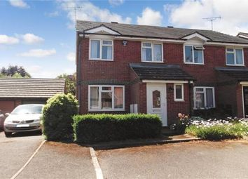 Thumbnail 3 bed end terrace house to rent in Ripley Road, Willesborough, Ashford, Kent