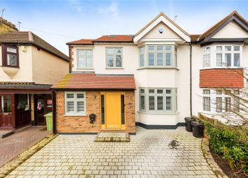Thumbnail 5 bed semi-detached house for sale in Rockingham Avenue, Hornchurch