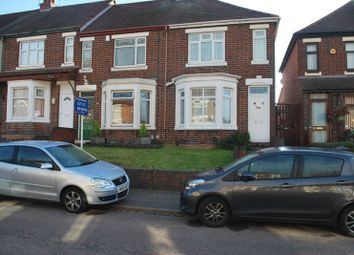 Thumbnail 2 bed terraced house for sale in Vinecote Road, Longford, Coventry