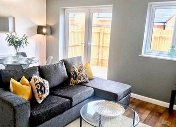 Thumbnail 2 bed flat to rent in Nobel Drive Harlington, West Drayton