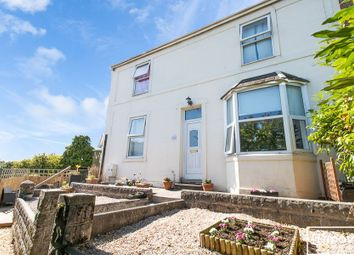 Thumbnail 4 bed end terrace house for sale in Coombe Lane, Torquay