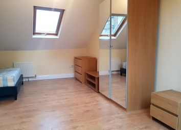 Thumbnail 2 bed flat to rent in Shepherds Bush Road, London