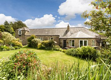 Thumbnail 5 bed barn conversion for sale in Blossom Hill, High Brunton, Wall, Hexham, Northumberland