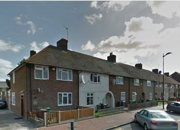 Thumbnail 2 bed flat to rent in Goresbrook Road, Dagenham