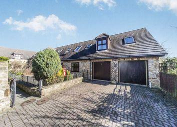 Thumbnail 4 bedroom terraced house for sale in Offerton, Sunderland