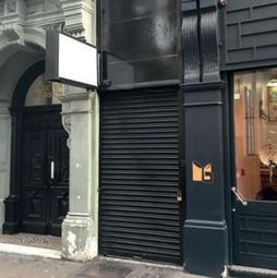 Thumbnail Restaurant/cafe to let in 104 Shaftesbury Avenue, London