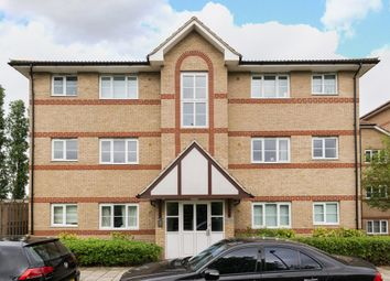 Thumbnail 1 bed flat for sale in Cumberland Place, Catford