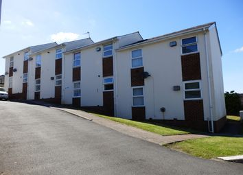 Thumbnail 1 bedroom flat for sale in Petitor Mews, Hartop Road, Torquay
