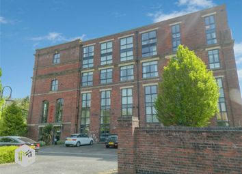Thumbnail 2 bed flat for sale in Cottonfields, Eagley, Bolton, Lancashire