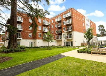 Thumbnail 1 bed flat for sale in Cedar Lodge, Lynwood Village, Rise Road, Sunningdale