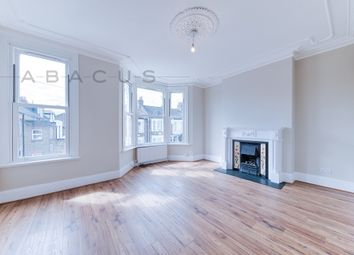 Thumbnail 2 bed flat for sale in Rainham Road, Kensal Green
