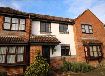 Thumbnail 1 bed terraced house for sale in Englefield Close, Englefield Green, Surrey