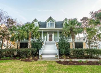 Thumbnail 4 bed property for sale in Mount Pleasant, South Carolina, United States Of America