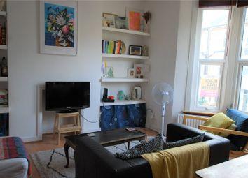 3 bed maisonette to rent in Kellet Road, London SW2