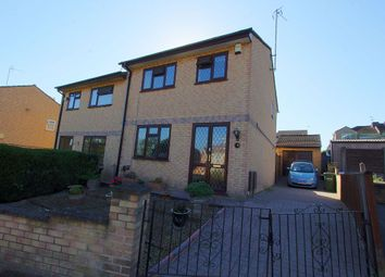 Thumbnail 3 bed semi-detached house for sale in Cade Close, Kingswood, Bristol, Avon, Bristol