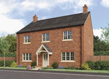"Thumbnail 5 bed detached house for sale in ""Thornbridge"" at Broad Marston Lane, Mickleton, Chipping Campden"
