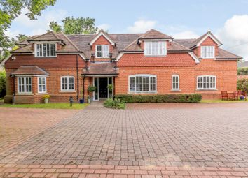 Thumbnail 2 bed flat for sale in School Lane, Lower Bourne, Farnham