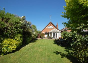 Thumbnail 5 bed detached house for sale in Rushmoor Avenue, Hazlemere, High Wycombe