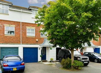 4 bed property for sale in Grosvenor Mews, Prices Lane, Reigate RH2
