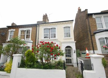 Thumbnail 5 bed terraced house to rent in Birkbeck Avenue, London