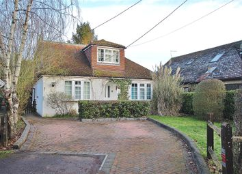 3 bed bungalow for sale in West End, Woking, Surrey GU24