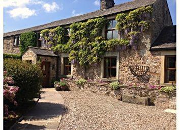 Thumbnail 4 bed farmhouse for sale in Wallace Lane, Forton, Preston