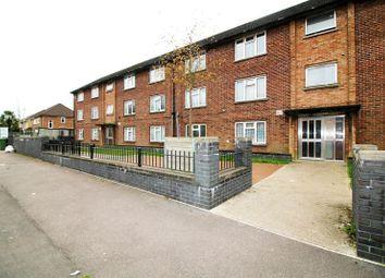 Thumbnail 2 bed flat for sale in Treharne Flats, Rhydyfelin, Pontypridd