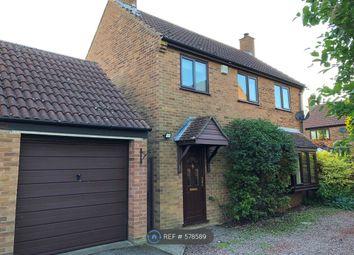 4 bed detached house to rent in Inhams Way, Grafham, Huntingdon PE28