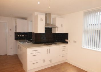 Thumbnail 2 bedroom flat to rent in Bromford Lane, West Bromwich, West Midlands