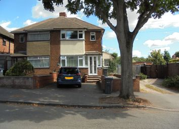 Thumbnail 3 bed semi-detached house to rent in Benedon Road, Sheldon, Birmingham