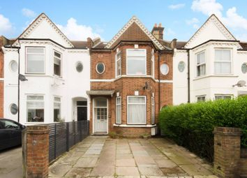 Thumbnail 3 bedroom flat for sale in Hanover Road, Kensal Rise