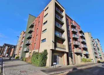 Thumbnail 1 bed flat for sale in Shire House, Napier Street, Sheffield